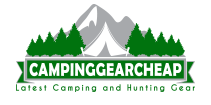 Camping and Hunting Gear Shopper Portal